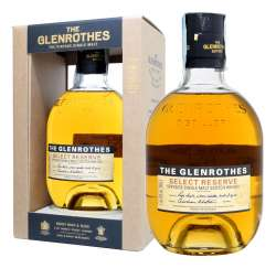 SCOTCH WHISKY THE GLENROTHES SELECT RESERVE
