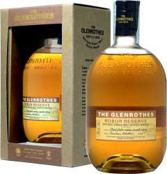 SCOTCH WHISKY THE GLENROTHES ROBUR RESERVE