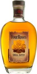 AMERICAN WHISKEY FOUR ROSES SMALL BATCH