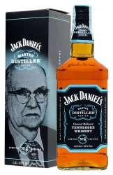 AMERICAN WHISKEY JACK DANIEL'S MASTER DISTILLER N°4