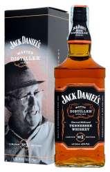 AMERICAN WHISKEY JACK DANIEL'S MASTER DISTILLER N°3