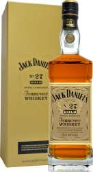 AMERICAN WHISKEY JACK DANIEL'S N°27 GOLD