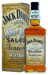 AMERICAN WHISKEY JACK DANIEL'S WHITE RABBIT