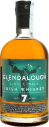 IRISH WHISKEY GLENDALOUGH 7 Y.O