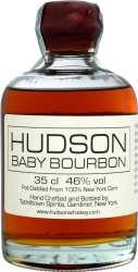 AMERICAN WHISKEY HUDSON BOURBON